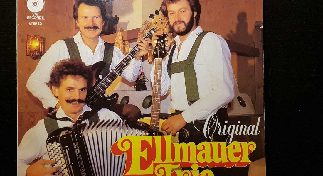 Tanzmusik in Ellmau