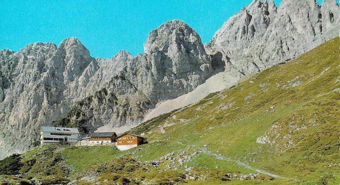 Ellmaus Erste Urlauber – Teil 3