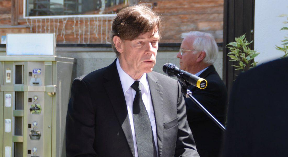 Tourismuspionier Hans-Joachim Strickrodt zum Gedenken