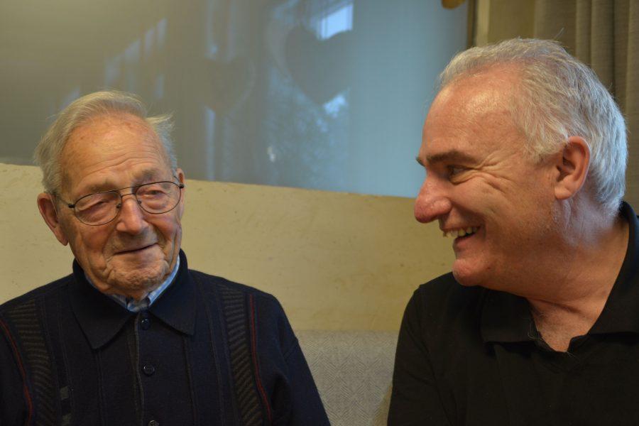 Valentin Sojer – ein Heimkehrer